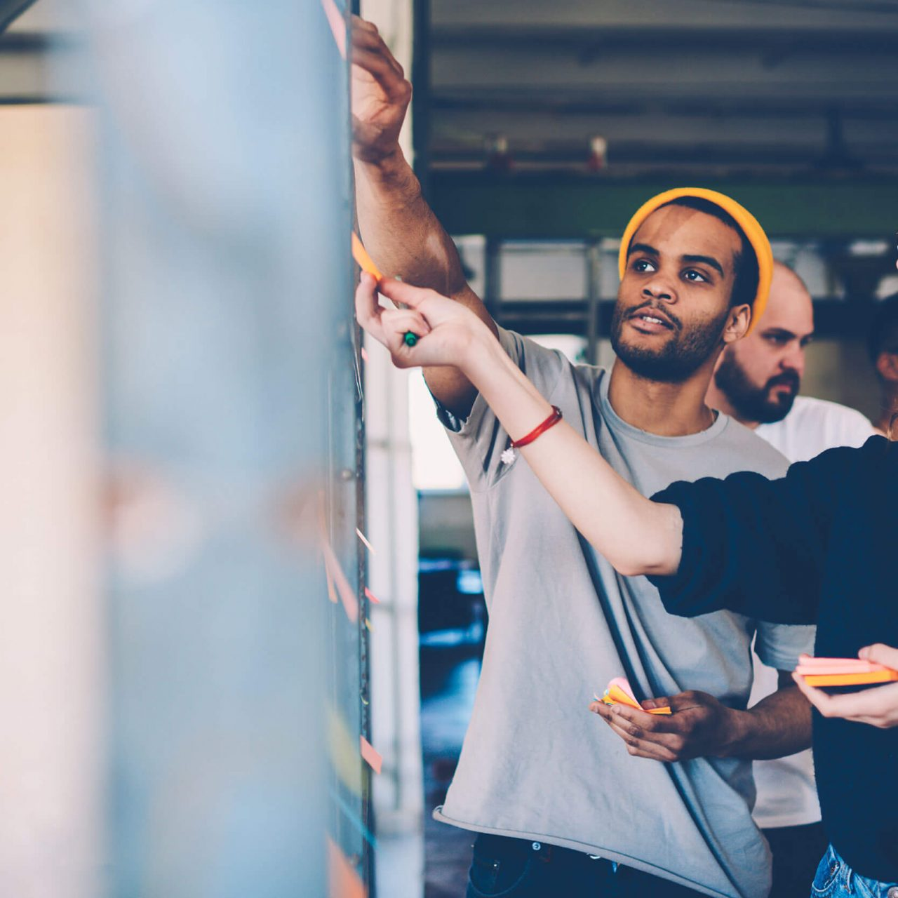 Improving Processes to Enhance Customer Experience