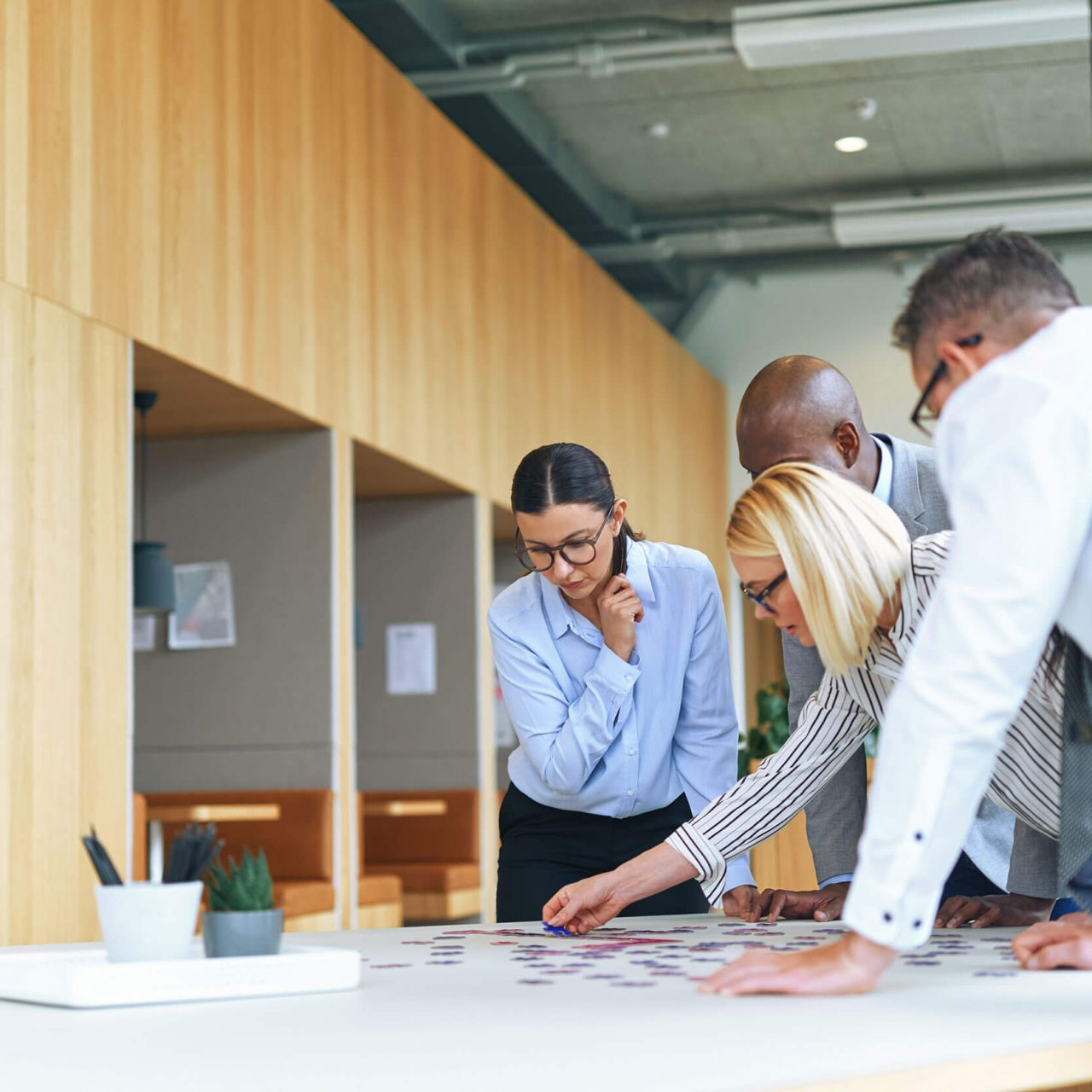 Redesigning an Intranet Site Improves Employee Experience